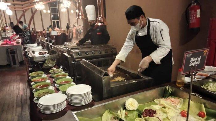BBQ All You Can Eat di Event Chillin & Grillin Aston Makassar, Hadir Setiap Jumat, Dijamin Puas