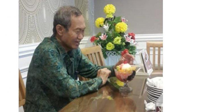 Innalillah! dr Wachyudi Muchsin Berduka Ayahnya Meninggal Dunia Rumah Duka Jl Emmy Saelan