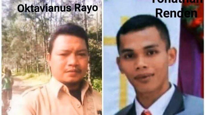 Hendak Tutupi Jenazah Oktovianus Pakai Terpal, Guru SD Asal Toraja Awal Yonathan Tewas Ditembak KKB