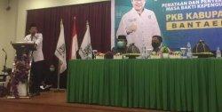 Pra Muscab PKB Bantaeng, Almujahid Minta Pembenahan Struktural Partai