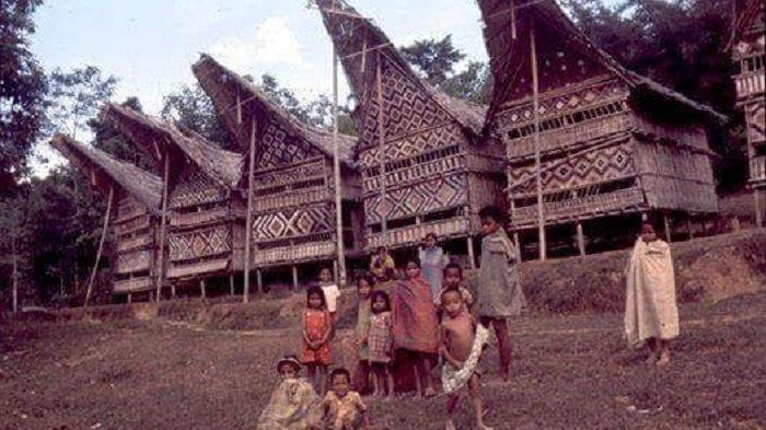 Aluk Todolo, Agama Lokal Toraja yang Hampir Punah