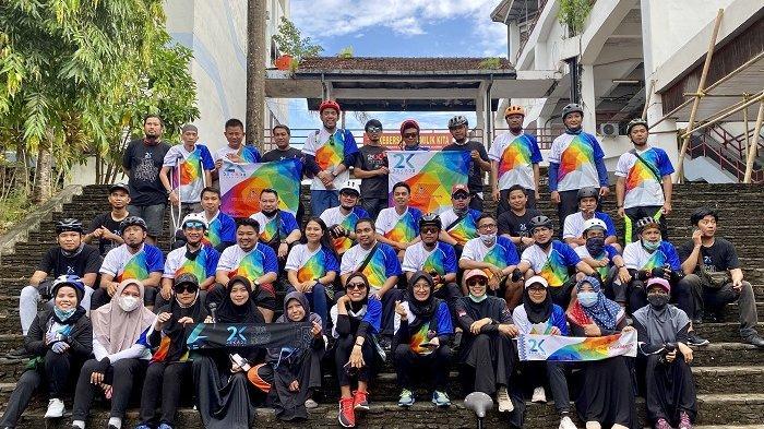 Alumni Teknik Unhas Angkatan 2000 Syukuran 2 Dekade
