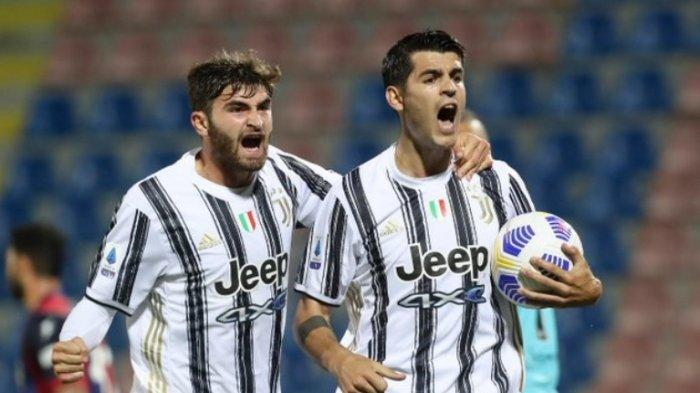 Ibra Borong Gol Kemenangan AC Milan di Markas Inter, Juventus Cuma Seri Ini Klasemen Liga Italia