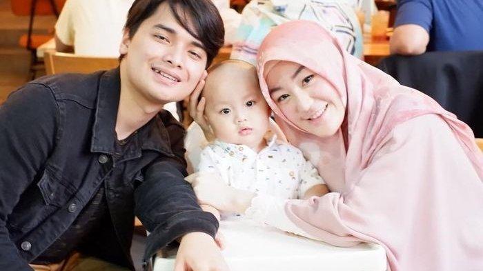 Alvin Faiz Kalah Telak, Anak Konglomerat TV Sampai Pemilik Maskapai Lamar Larissa Chou