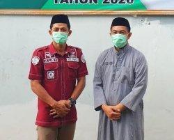 Dikalahkan dari Lapas Malang, Tahanan Rutan Barru Juara II Tilawah Alquran Antar Wargabinaan