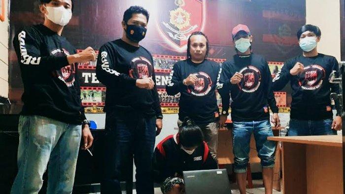 Terlilit Masalah Ekonomi, IRT di Toraja Nekat Curi Rokok dan Laptop