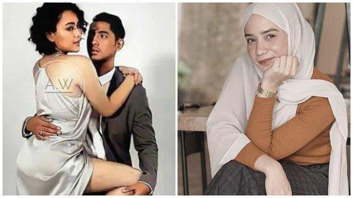 Amanda Manopo Ogah Kerja Bareng Arya Saloka Suami Putri Anne, Bagaimana Nasib Sinetron Ikatan Cinta?