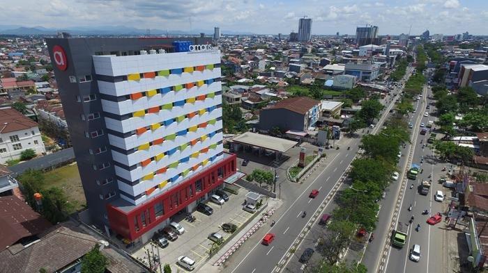 Amaris Hotel Pettarani Makassar Buka Kembali dengan Protokol New Normal