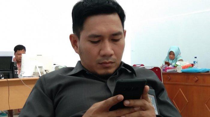 Dua Jabataan Lingkup Pemkot Parepare Lowong
