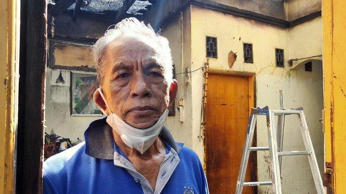 Kronologi Kebakaran di Jl Tanjung Alang Makassar, Api Muncul Saat Warga Hendak Salat Subuh