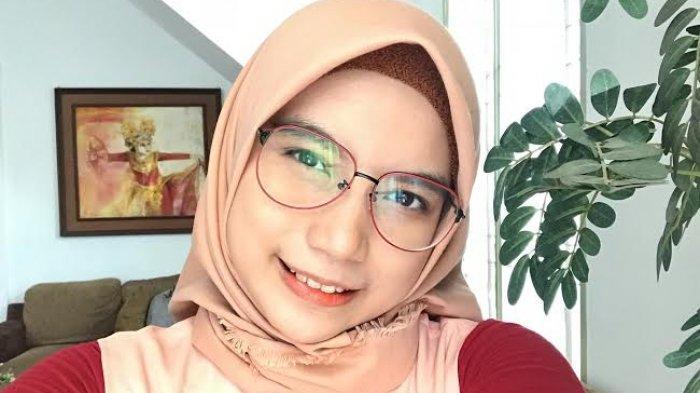 MILENIAL - Resolusi 2019 Amiroh Alifiani, Ingin IPK Tinggi