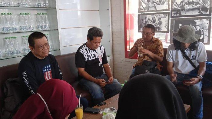 Awal 2020, Amirullah Nur Bakal Fokus Garap 14 Kecamatan di Maros