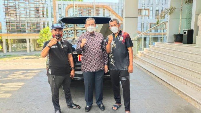 Tiga Atlet Asal Wajo Wakili Sulsel di PON Papua