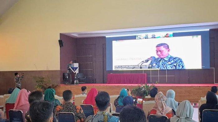 Apa Itu Anugerah Parahita Ekapraya 2021? Salah Satu Penghargaan Diincar Pemkab Wajo