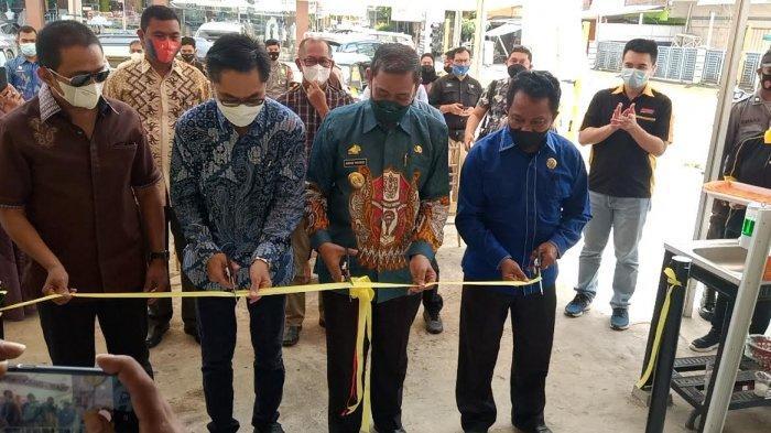 MR DIY Dibuka di Kabupaten Wajo, Anggota DPRD Harap Bisa Geliatkan Perekonomian