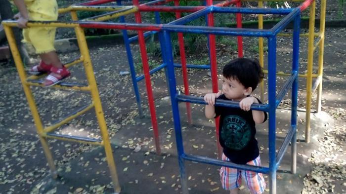 Cegah Sejak Dini Potensi Anemia Pada Anak, Yuk Dorong Si Kecil Raih 5 Potensi Prestasi!