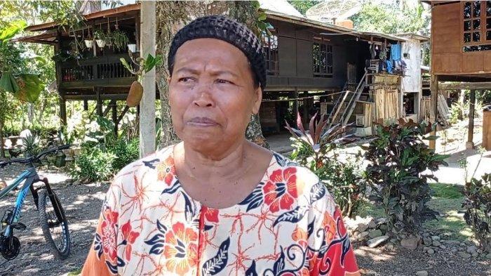 Sudah 8 Jam Lansia Tenggelam di Sungai Induk Rappang Pinrang Belum Ditemukan