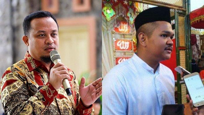 Hasil Penyidikan Andi Sudirman, Fauzy Nurdin, Yusuf, dan Meikewati oleh KPK