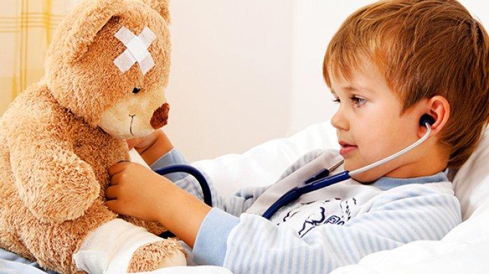 Anak Juga Bisa Alami Anemia, Simak Gejala,Resiko, dan Cara Mencegahnya
