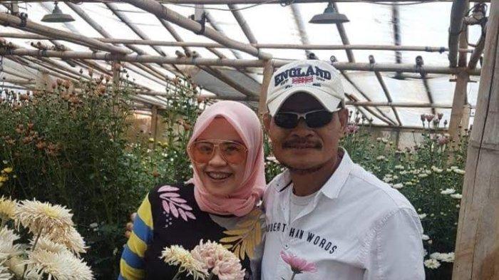 Andi Ariyanna Rindu Dibangunkan Sahur Oleh Sayang Ayah