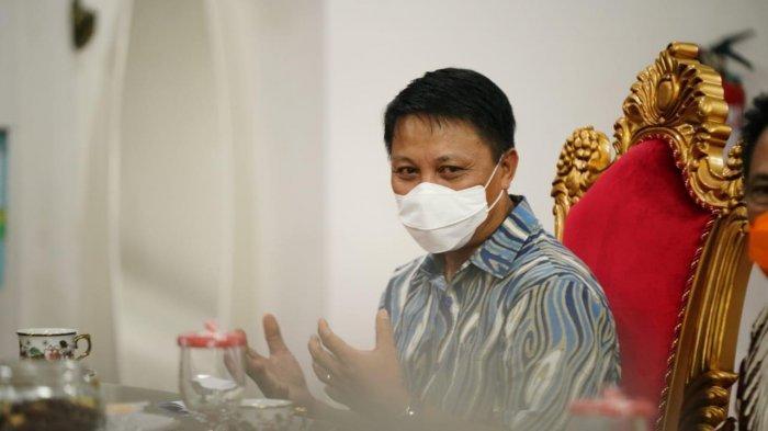 Soal Kedatangan TKA Tiongkok di Bantaeng, Dinas Tenaga Kerja Sulsel Masih Koordinasi dengan PT Huadi