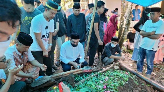 Kades Benteng Malewang Meninggal, Wabup Bulukumba: Beliau Orang Baik