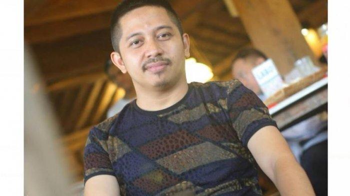 Pengusaha Muda Asal Sulsel Dipuji Putra Presiden Jokowi, Siapa Dia? Ini Sosoknya