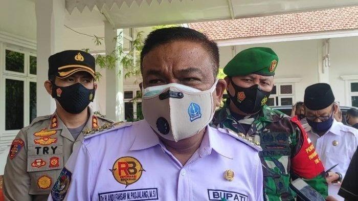 Bom Bunuh Diri di Gereja Makassar, Bupati Bone; Rusak Nilai Sipakatau, Sipakalebbi & Sipakainge