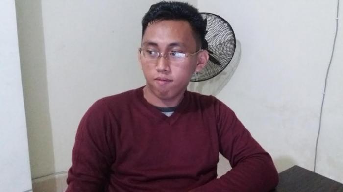 Wakili Indonesia ke Kanada, Mahasiswa UNM Ini Berpeluang Dapat Rp 5,7 Miliar