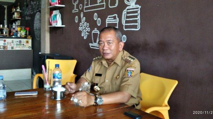 Bupati Polman Andi Ibrahim Masdar Siap Penuhi Panggilan Penyidik KPK