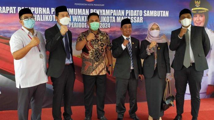 Andi Iwan Aras: Gerindra Kawal Pemerintahan 7 Kepala Daerah Usungan