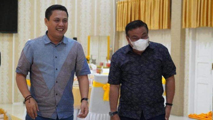 Andi Iwan Aras Fokus Pileg-Pilpres Dulu, Baru Bicara Pilgub Sulsel 2024