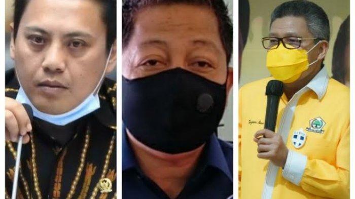 Nasdem dan Gerindra Incar Pilgub Sulsel 2022 Seusai Menangi Pilwali Makassar 2020