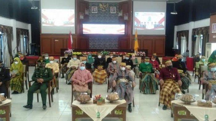 Makna Hari Lahir Pancasila Bagi Wakil Bupati Sinjai Andi Kartini Ottong