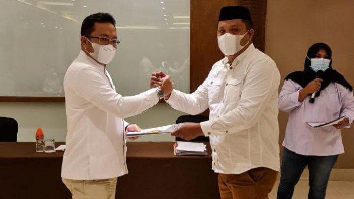 Partai Gerindra Luwu Ganti Ketua DPC, Dari Anton Yahya ke Andi Mammang