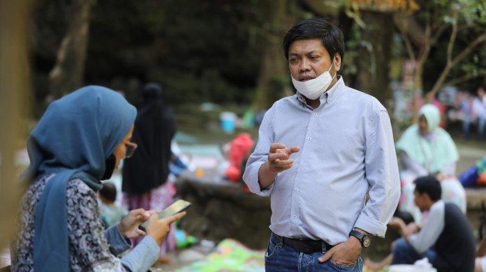 Irfan AB Sebut Banyak Pemimpin yang Tak Siap Hadapi Pandemi