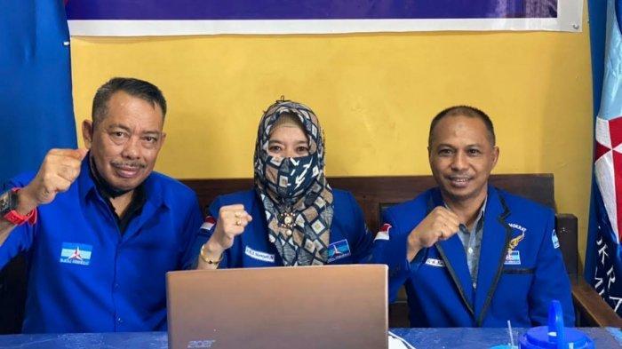 KLB versi Moeldoko Ditolak, Ketua Partai Demokrat Bulukumba: Kebenaran Selalu Menang
