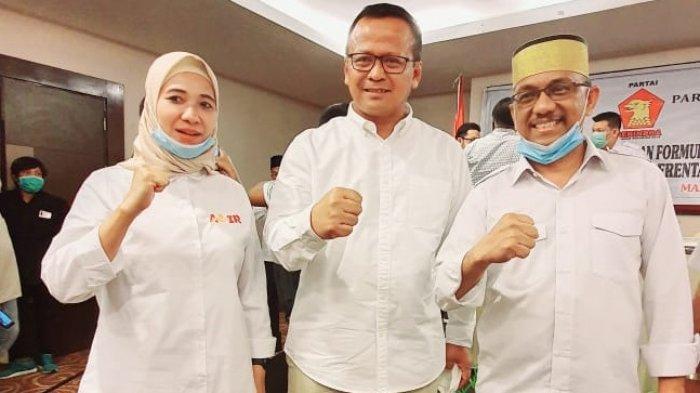 Sah, Gerindra Usung Anir-Lutfi di Pilkada Pangkep