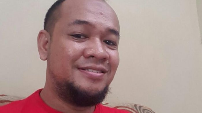 Guru BK SMP 25 Makassar Jagokan Kroasia di Piala Dunia 2018