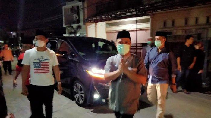 Plt Gubernur Sulsel: AGH Sanusi Baco Sosok Teladan dan Menyampaikan Syiar Islam dengan Lembut