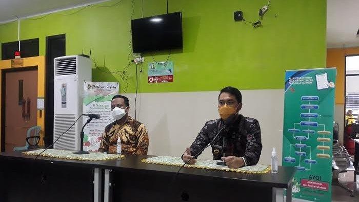 Hari Jadi Sinjai, Andi Seto Asapa Minta Masyarakat Bangkit di Tengah Pandemi