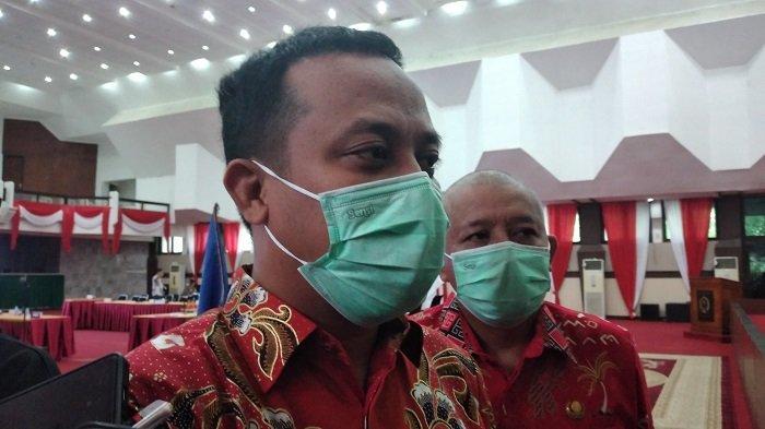 3 PNS Kirim Uang ke KPK Terkait Kasus Nurdin Abdullah, Plt Gubernur Sulsel: Disidang Kode Etik Dulu