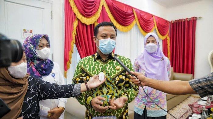 Dinas Sosial Sulawesi Selatan Langsung Serahkan Bantuan ke Masyarakat Terdampak Bencana