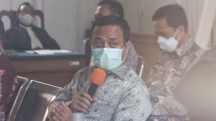 Ini yang Dikhawatirkan Plt Gubernur Sulsel Jika Mutasi Prof Rudy Djamaluddin & 11 Pejabat Lainnya