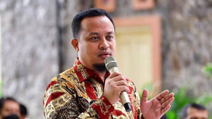 Dapat Kabar Abdul Latief Meninggal, Plt Gubernur Sampaikan Duka Cita