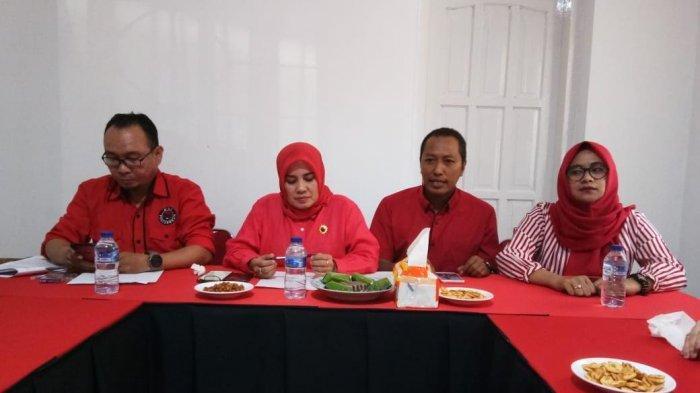 Inilah 16 Bakal Calon Wali Kota Makassar Usungan PDIP di Pilwali 2020