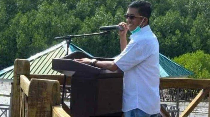 Sekretaris Balitbangda Sinjai Andi Yusran Maddolangeng Tutup Usia