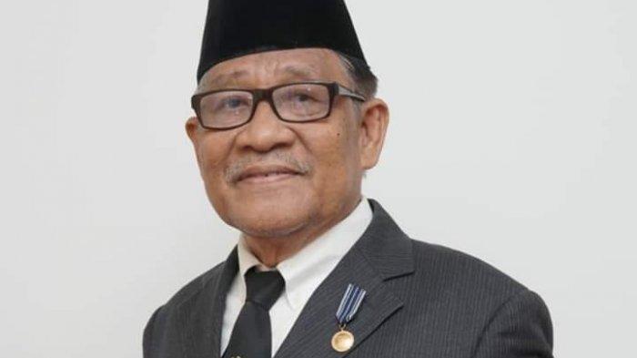 Ketua Ikatan Masyarakat Parepare (IKM) Parepare Andi Syamsul Alam Mallarangeng.