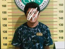 Pengedar Sabu-sabu di Masamba Luwu Utara Ditangkap Polisi, 4,02 Gram Barang Bukti