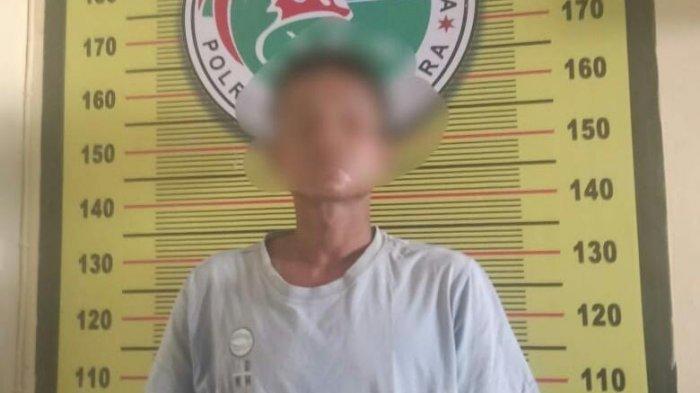 Pakai Sabu, Petani di Luwu Utara Diringkus Polisi